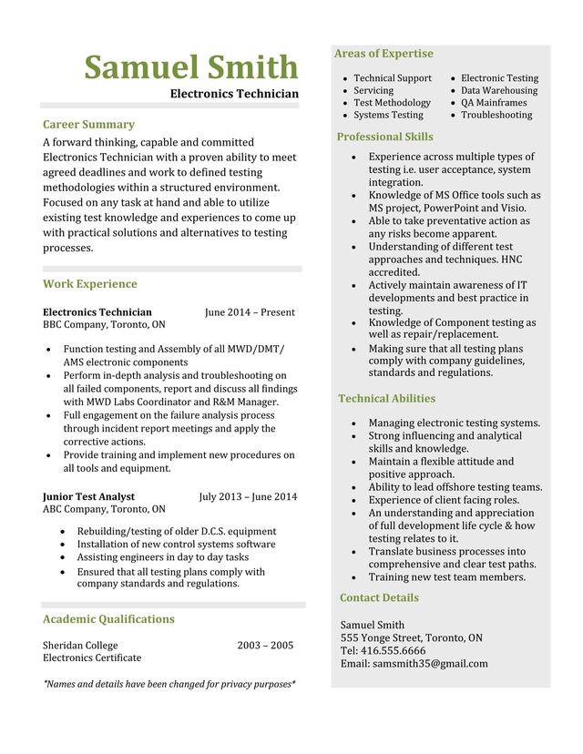 Magnificent Calgary Manager Resume Images - Resume Ideas - bayaar.info